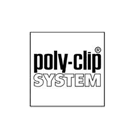 Poly clip system