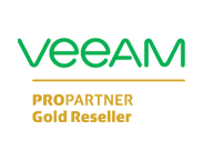 Veeam Gold